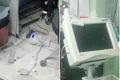 پزشک اخراجی 100 میلیون تومان به بیمارستان داراب خسارت زد