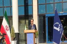 آیین شروع سال تحصیلی جدید در دانشگاه فردوسی مشهد برگزار شد
