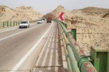 ایمن سازی جاده جم به فیروزآباد ضروری است