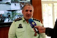 پنج هزار پلیس امنیت قم در تاسوعا و عاشورا را برعهده دارند