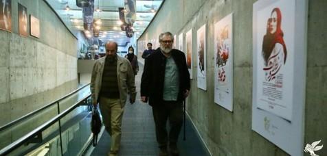 نادر طالبزاده: فیلمهایی در جشنواره امسال داریم که در شان 40 سالگی انقلاباند