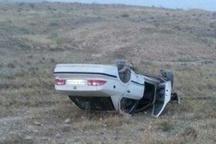 راننده متخلف تنها ۴ دقیقه پس از جریمه به آغوش مرگ رفت