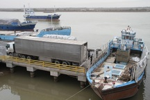 صادرات کالا از بنادر آبادان افزایش یافت