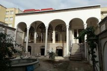 مرمت خانه تاریخی سلطان القرائی محقق برجسته تبریزی امسال به پایان میرسد
