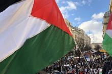 الجزایر با ورود نیروهای مارینز برای حمایت از سفارت آمریکا مخالفت کرد