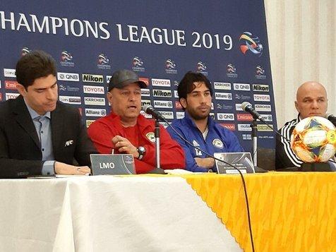 سرمربی الزوا: ما قهرمان سال گذشته عراق هستیم/ از تیم های ایرانی نمی ترسیم