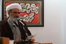 امام جمعه سنندج: مسلمانان علیه استکبار متحد شوند
