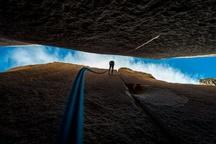 عکس روز نشنال جئوگرافیک؛ صخرهنوردی در کالیفرنیا