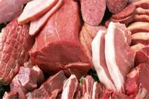 توزیع گوشت قرمز با قیمت تعادلی در کرج  آغاز شد