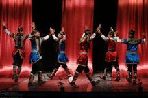 فعالیت 13 مجتمع فرهنگی هنری در خراسان شمالی
