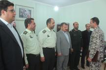 156هکتار از اراضی ملی استان اردبیل رفع تصرف شد