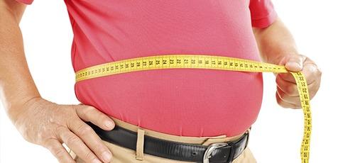 ۲ میلیارد نفر در جهان گرفتار چاقی و اضافه وزن هستند
