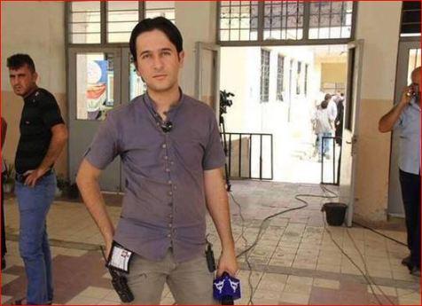 داعش یک خبرنگار را اعدام کرد
