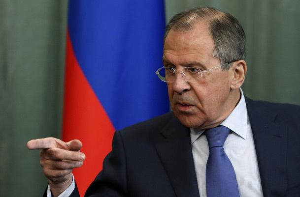 وزیر خارجه روسیه: آمریکا در تشکیل داعش نقش مستقیم داشت