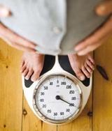 تاثیر شخصیت بر وزن افراد