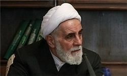ناطق نوری:  وقتی امام انقلاب کرد خیلی ها نق می زدند