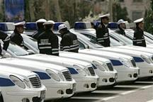 محدودیت های ترافیکی روز ارتش در زاهدان اعلام شد