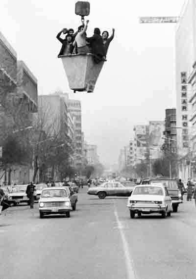 روزشمار انقلاب اسلامی:29 دیماه  1357
