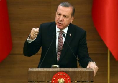 آلمان به ترکیه اعلام جنگ داد/حلقه محاصره اردوغان تنگ تر شد