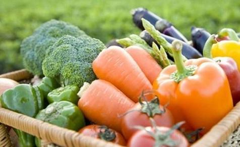 درمان ۹۹ درصد بیماریهای خاص با گیاهخواری