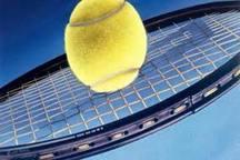 مسابقات تنیس ارومیه با معرفی نفرات برتر پایان یافت