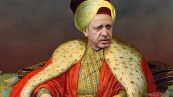 کودتای موفق سلطان
