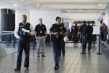 یک بسته مشکوک موجب تخلیه فرودگاه بین المللی آتلانتا شد