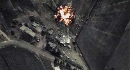 داعش هلاکت سه فرمانده ارشد خود را تایید کرد
