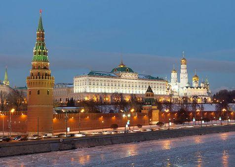 مسکو و گردشی ۲۴ ساعتی
