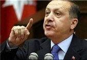 اردوغان: ارتش را بزودی بازسازی می کنیم