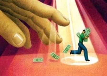 بیش از 40 درصد اقتصاد ایران معاف از مالیات!