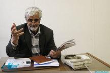 استاد خرمی نژاد، به امام خمینی عشق می ورزید