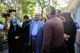 انتقاد وکیل مدافع مهدی هاشمی از انتشار کیفرخواست موکلش در یک هفته نامه