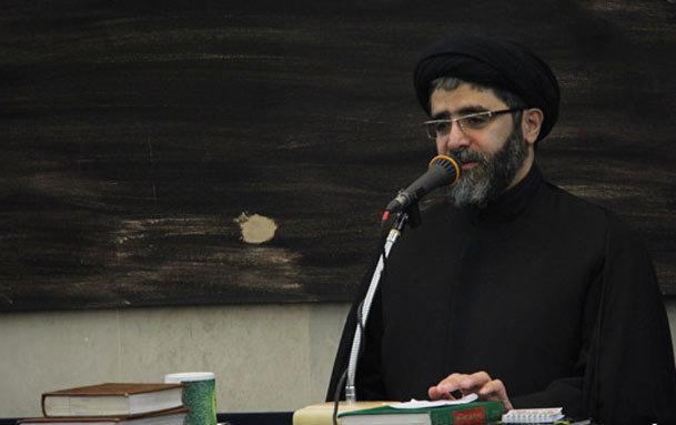 حجت الاسلام حائری زاده: حق الناس مانعی جدی بر سر راه پذیرش توبه است