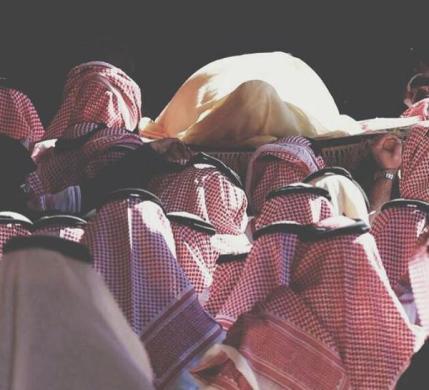 برکناری مردان قدرتمند دیروز با مرگ پادشاه سعودی