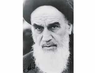 امام خمینی سرپرست سفارتخانه ها و کنسولگری ها را تعیین می کند