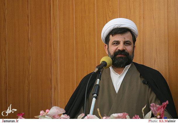 حجت الاسلام مهریزی: اولین صنفی که روحانیت را نقد کرده خود روحانیون هستند