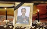 یادی از شهید استاد شهریاری در پنجمین سالگرد شهادت