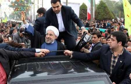 زنجان مقصد نهمین سفر دولت/ زمان سفر اعلام می شود