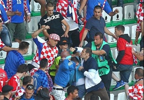 این افراد تروریست ورزشی هستند+ عکس