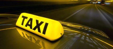 تقدیر رانندگان تاکسی برتر