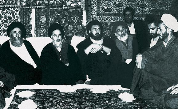 حرام بودن تقیه از منظر امام خمینی(س)