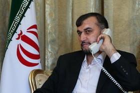 رایزنی امیرعبداللهیان و نماینده سازمان ملل در امور یمن
