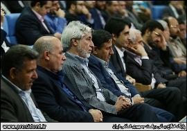 ضیافت افطار با فعالان احزاب و سیاسیون اصولگرا و اصلاح طلب+ تصاویر