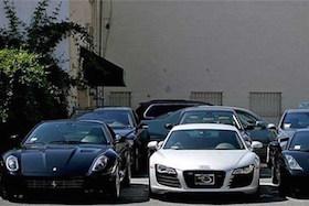 تفاوت قیمت خودروها در ایران و امارات+ جدول