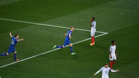 نگاهی به پیروزیهای غیرمنتظره در تاریخ یورو