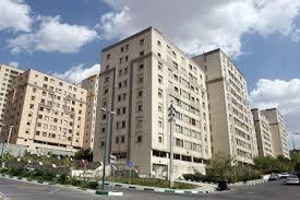 قیمت آپارتمان های پرتقاضا در تهران +جدول