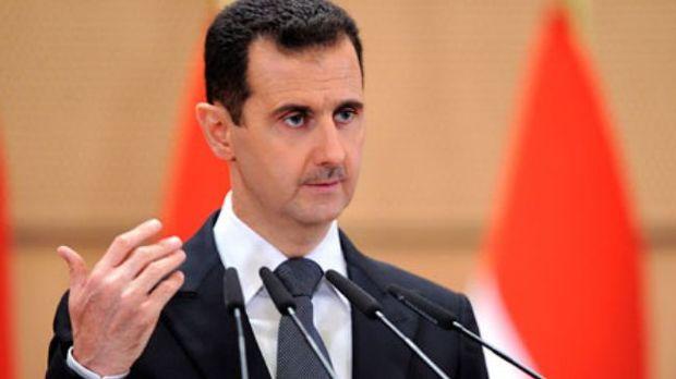 بشار اسد: ترکیه عامل اصلی سقوط ادلب بود
