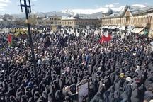 رییس سازمان تبلیغات اسلامی: سربازان مکتب امام صادق(ع) از خباثتها نمی هراسند