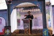 سخنگوی سپاه: هدف دشمنان، تضعیف روحیه امید ملت ایران است